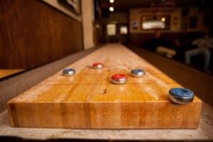 shuffleboard pubs