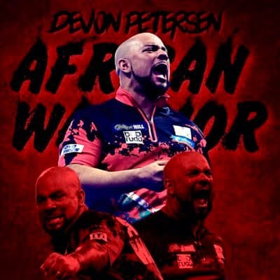 Devon Petersen Sponsorship by Bob Rudd