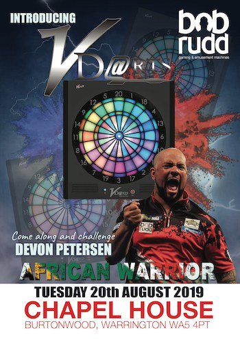 Devon Petersen Poster