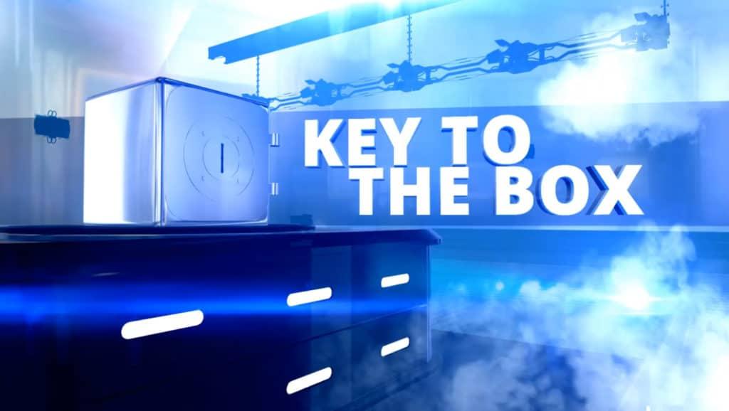 Key To The Box Innstay