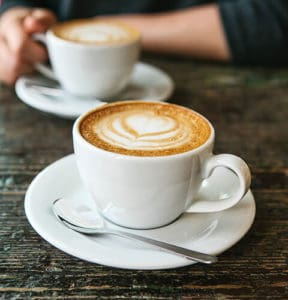 Coffee pub suppliers