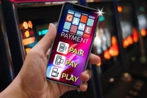 Game Payment Technology